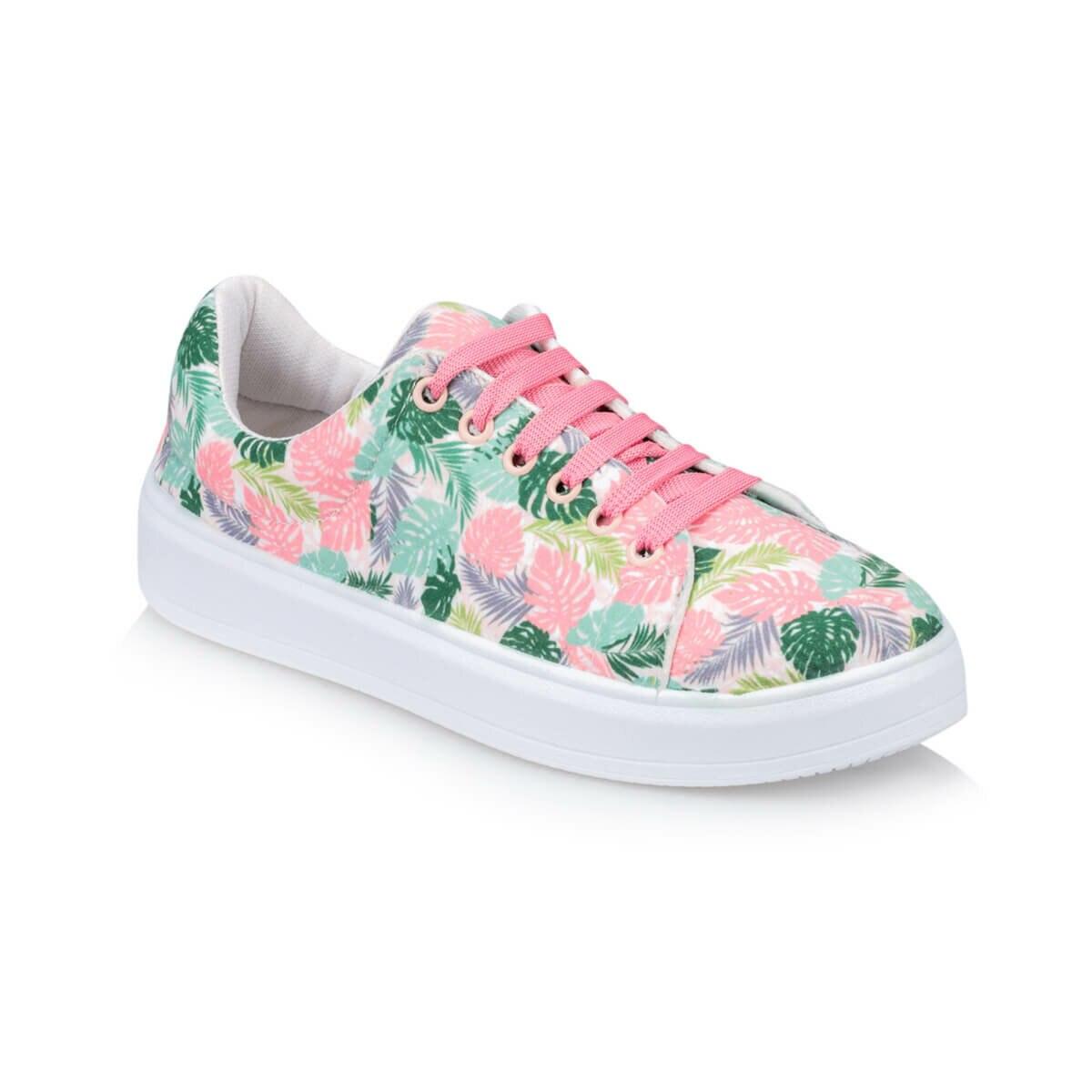 FLO 91. 313415.Z Pink Women 'S Sneaker Shoes Polaris