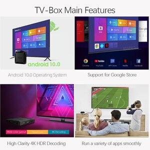 Image 4 - アウンミニプロジェクターQ6/s (オプションのアンドロイド 10 テレビボックス) 1280 × 720 1080pビデオプロジェクター。ポータブル 3Dビデオシネマサポート 1080p、ホームシアター