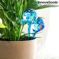 Автоматические поливочные глобусы Aqua · loon InnovaGoods (упаковка из 2)