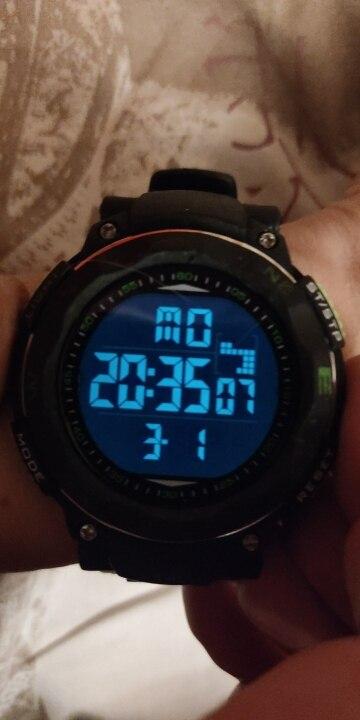 שעון צבאי לחיילים דגם 211 photo review