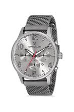Daniel Klein DK012401G-01 Men Wristwatch Clock cheap 3Bar Fashion Casual