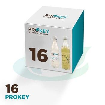 16 Prokey Prokey/Kombucha, choose flavor (16x500ml)