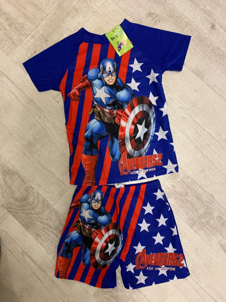 -- camisa tronco 2-11years