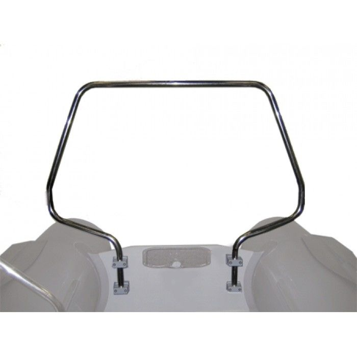 Feed Targa For Inflatable Boat, Small 030307T