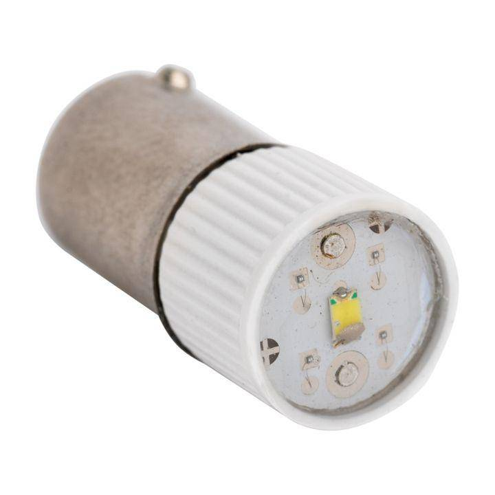 Lamp led BA9s 24v replaceable ...