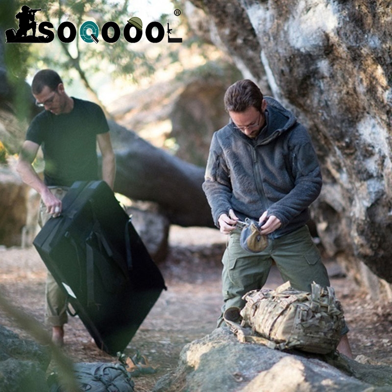 Men Tactical cargo Pants Army Fashion Outdoor Hiking Trekking Casual Sweatpants Camouflage Military Multi pocket Trousers S-6XL