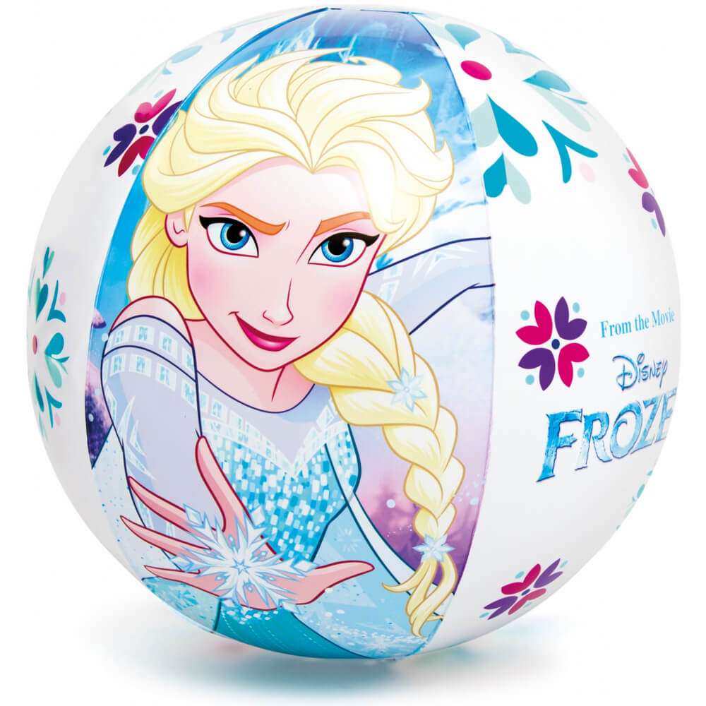 Ball Inflatable 51 Cm, From 3 Years, Intex