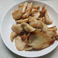 椒香鸡胸肉的做法图解6