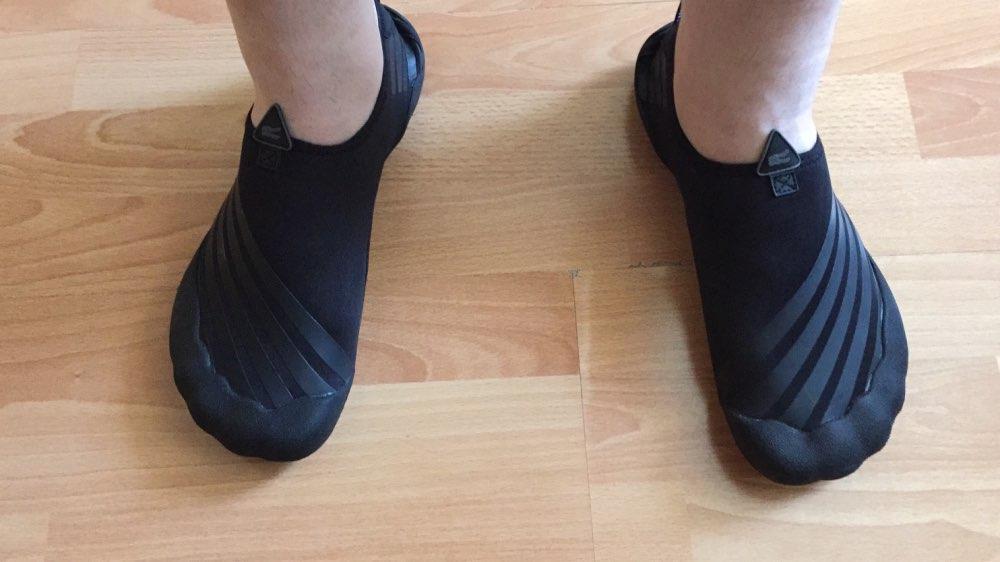 Sapatos de natação Sandálias Masculino Masculino