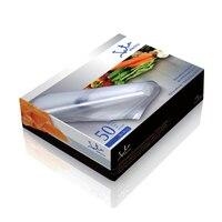 Rolls for Packing Machine JATA 2 pcs 28 cm x 6 m|Vacuum Food Sealers| |  -