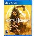Игра Mortal Kombat 11 Ps4