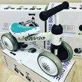 Беговел детский беговел для малышей 1 3 года трехколесный велосипед, детские развивающие ходунки балансировочный велосипед