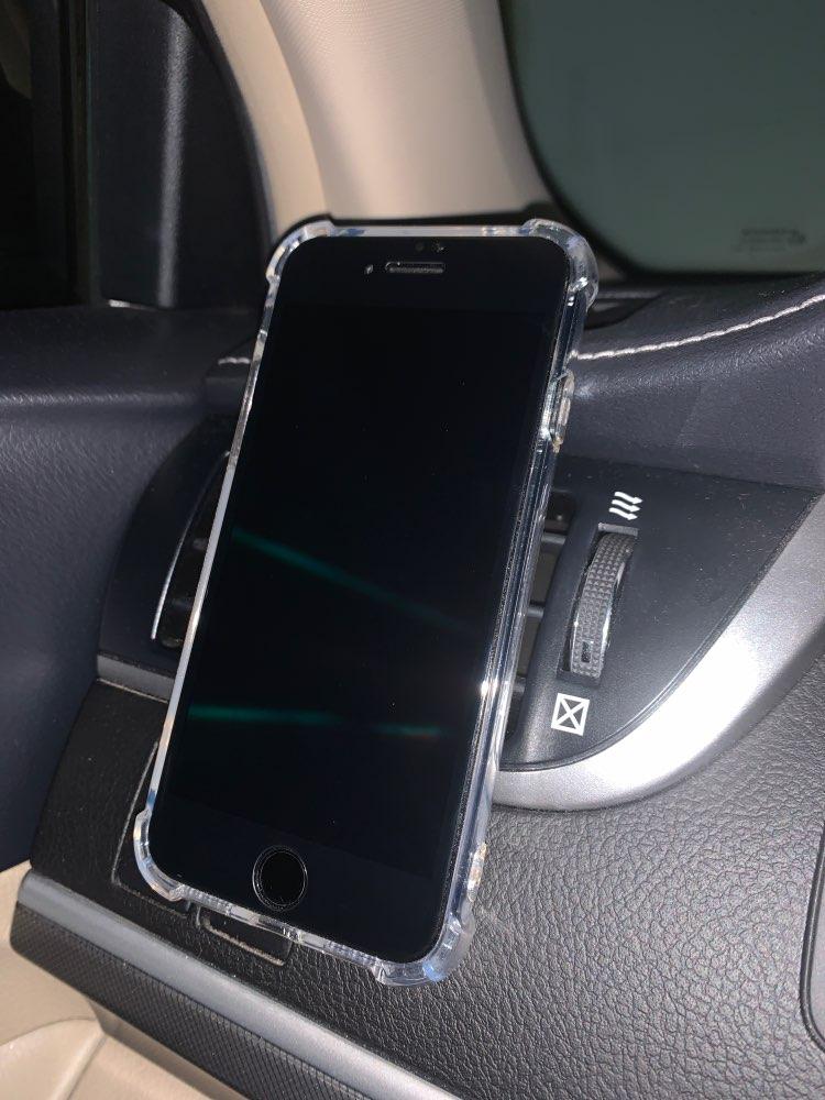 Support Téléphone Magnétique 360° IPhone - Samsung Pour Voiture