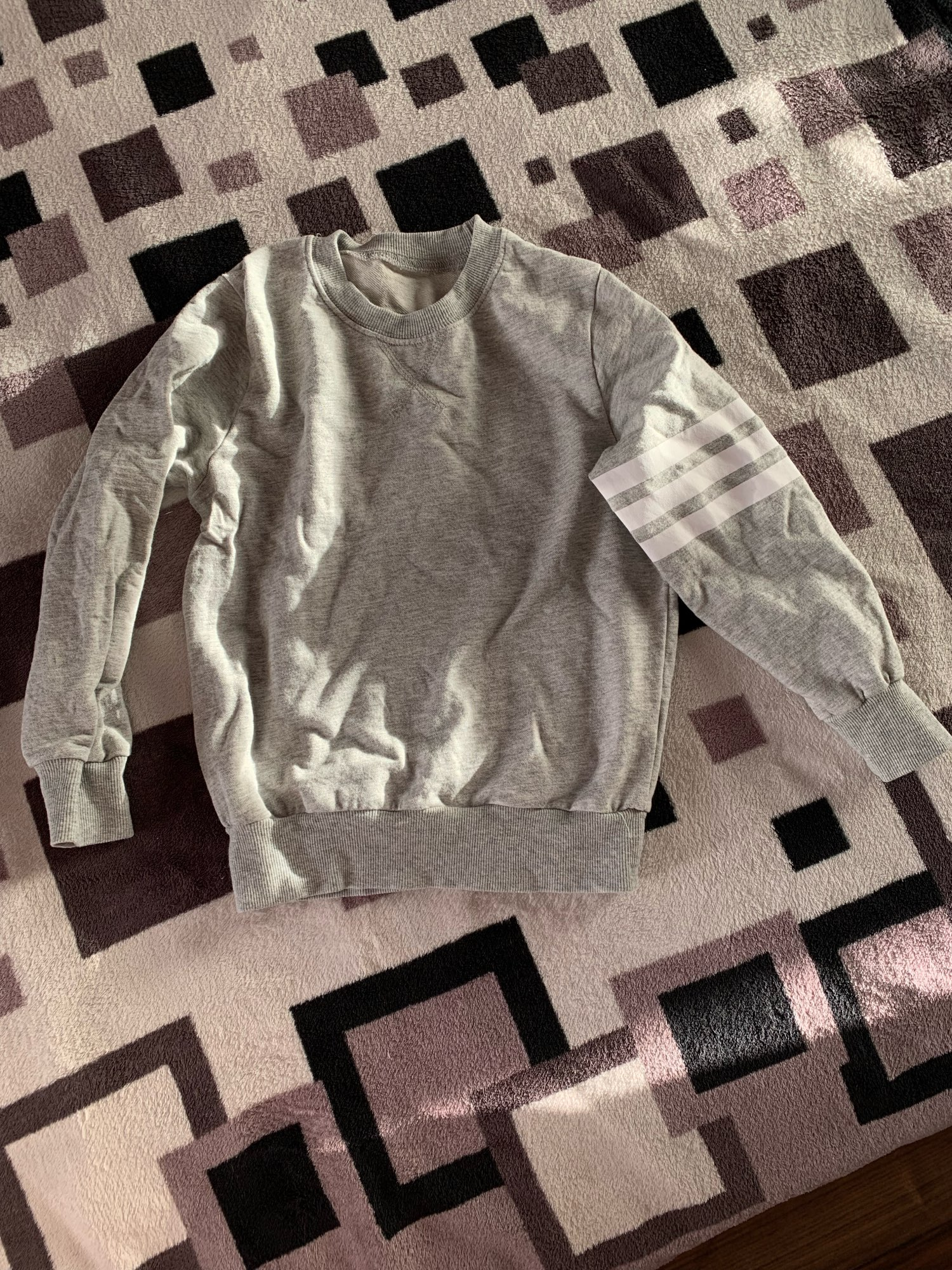 Autumn Winter Kids Long Sleeve T Shirts Cartoon Boys Sweatshirts Outwear Baby Tees Top Children Clothing 2-10Y photo review