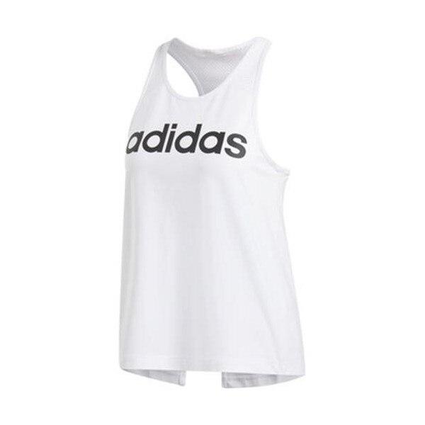 adidas W D2m Lo Tank Camiseta De Tirantes Mujer