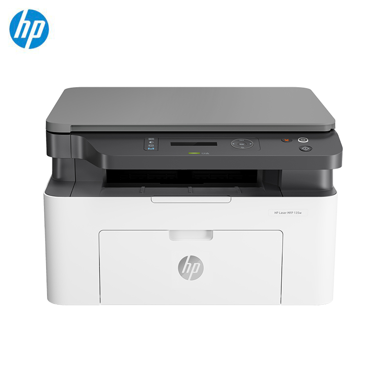 Multi-Function Charger HP Laser 135 W MFP