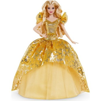 barbie brand limited collect 3 style fashion dolls yoga model toy for little baby birthday gift barbie girl boneca model dhl81 Barbie Brand 2021 Happy Birthday Baby Blonde fashion girl child baby toys birthday gifts for children are