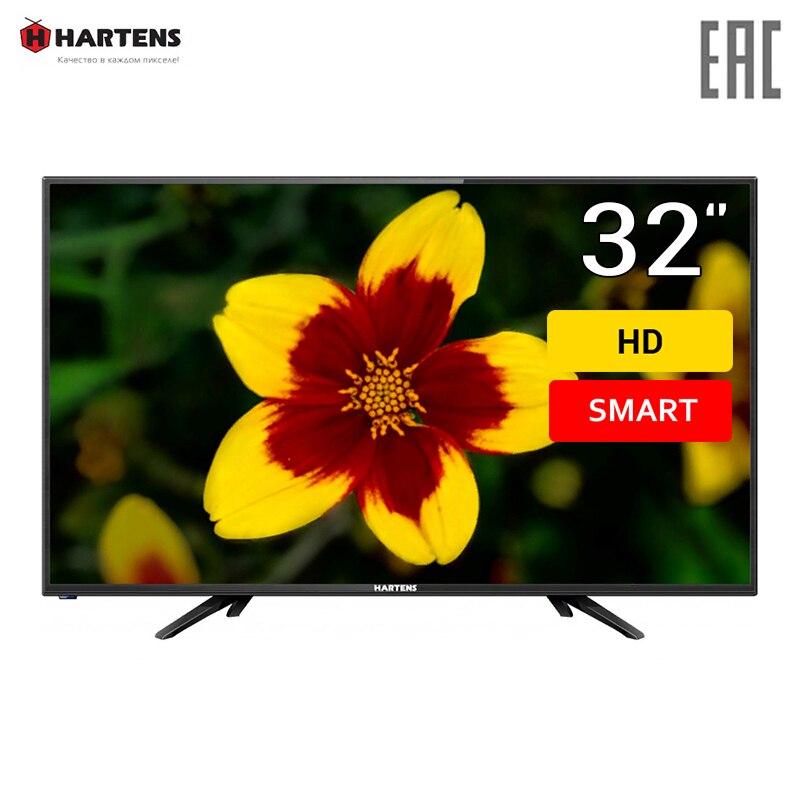 LED Television HARTENS 32R01T2CA4B home video equipment television smartTV FullHD dvb dvb-t dvb-t2 3239inchTV