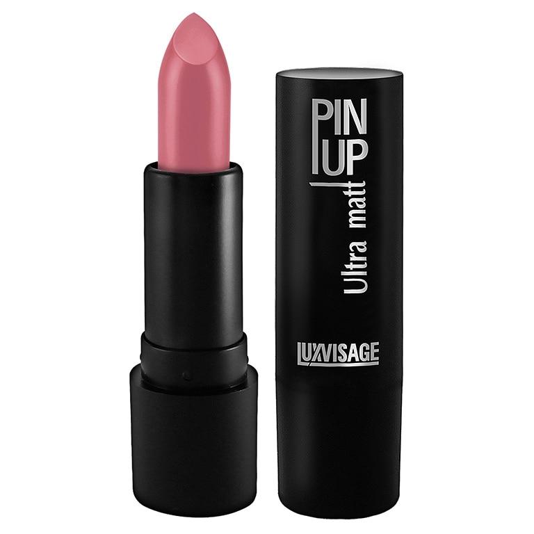 Lipstick Luxvisage Pin-up Ultra Matt 4G