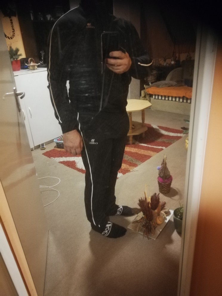 -- Fitness Corrida Sportswear