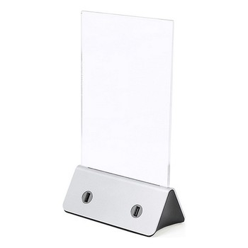 Photo holder with Power Bank 10000 Mah Usb 145171