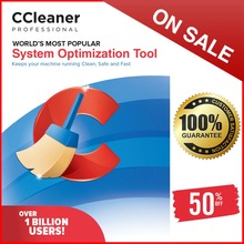 CCleaner Professional 2021 | Ultimate full version | Waist | Multi-lingual activation