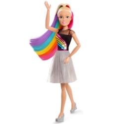 Barbie Arcobaleno Bionda Barbie Bambola 70 Centimetri