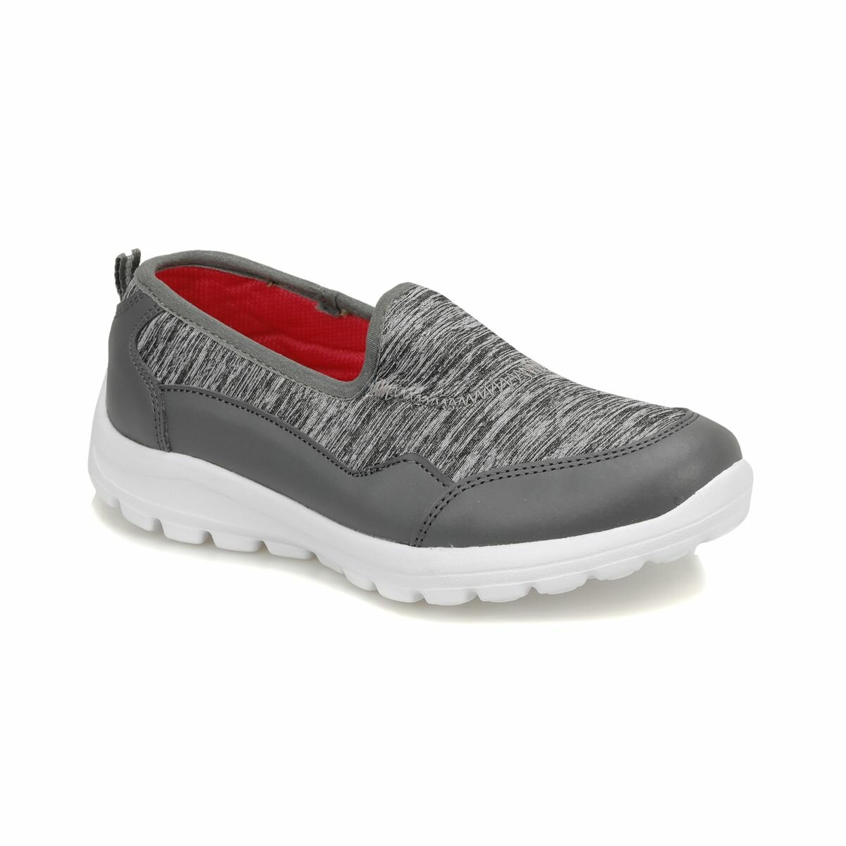 FLO ZION W Anthracite Women Sneaker Shoes Torex