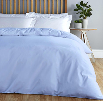 ADP Home-stand case from Comforter, Duvet cover Smooth, Quality 144Hilos, 17 Beautiful colores, bedding single