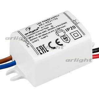 023368 Power Supply ARJ-KE21150 (3 W, 150mA) ARLIGHT 1-pc