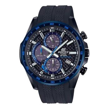 Casio %100 Original Edifice  Solar Powered Men Watch Brand Luxury Casual Quartz 100m Waterproof Sport Watch EQS-900CL