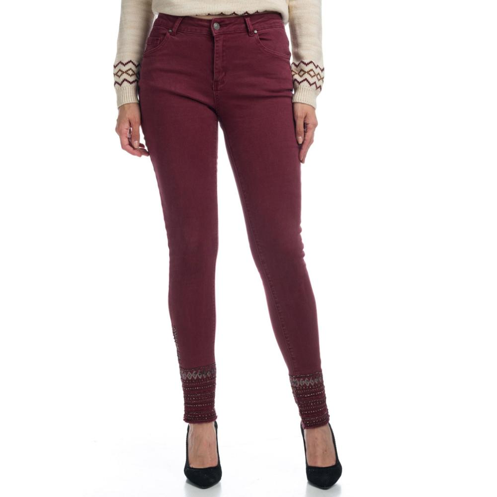 KOROSHI PANTS LONG FANTASIA WOMAN