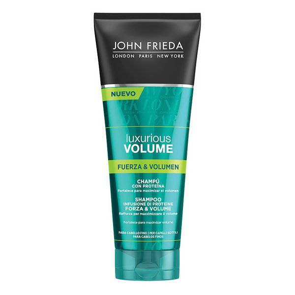 Shampoo Luxurious Volume John Frieda (250 Ml)