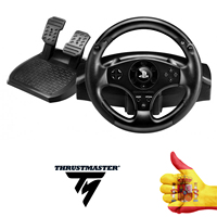 Thrustmaster T80 Racing Wheel Steering Wheel PC/PS 3/PS4