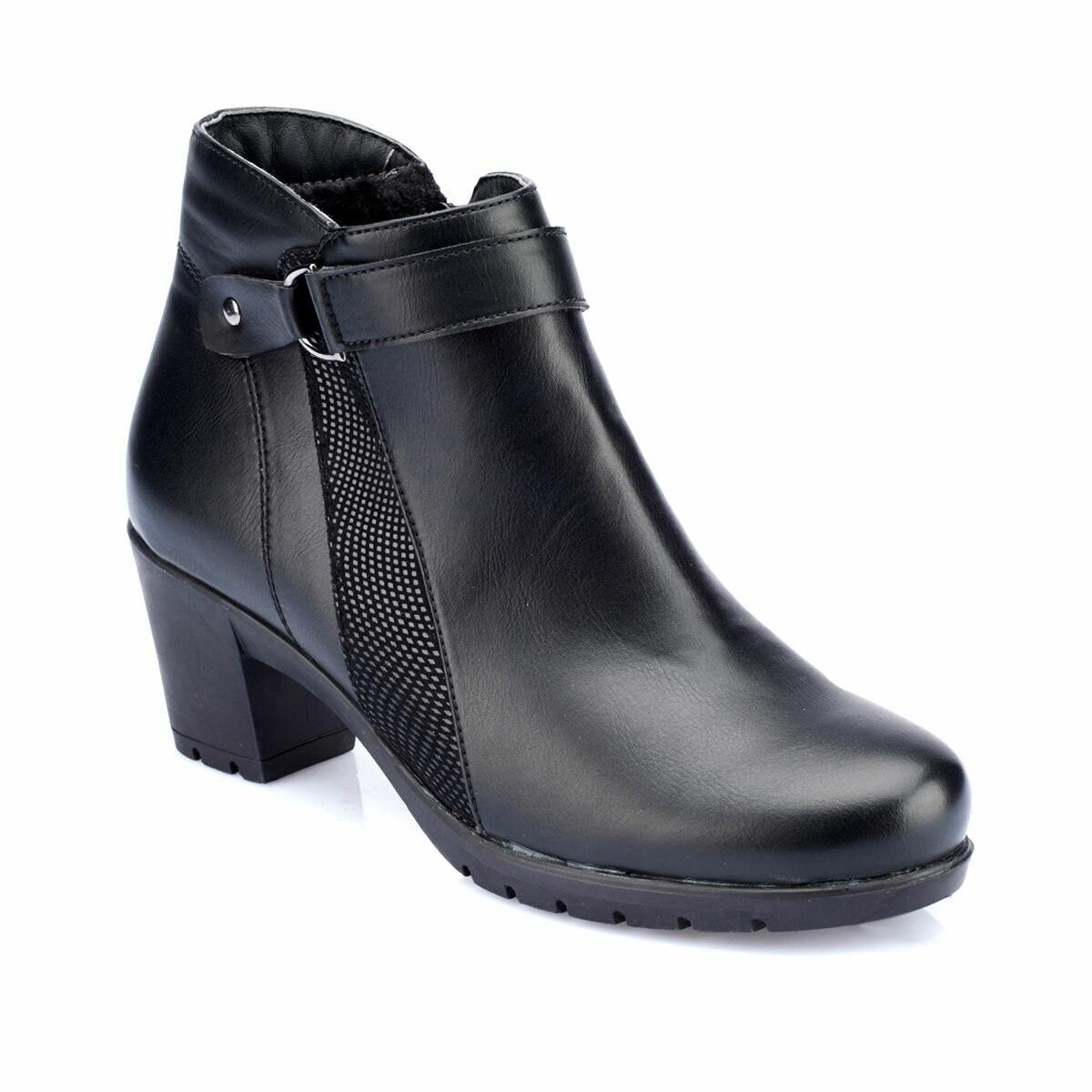 FLO 82. 150315.Z Brown Women 'S Boots Polaris