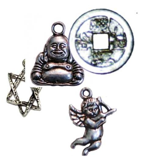 AMULETS ECO Assorted