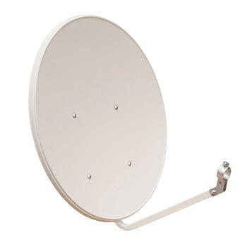 Antenne satellite dish offset Супрал 0,55 (mit стеновым mount). Spiegel 0,55. Tricolor, NTV-plus, MTS, Internet