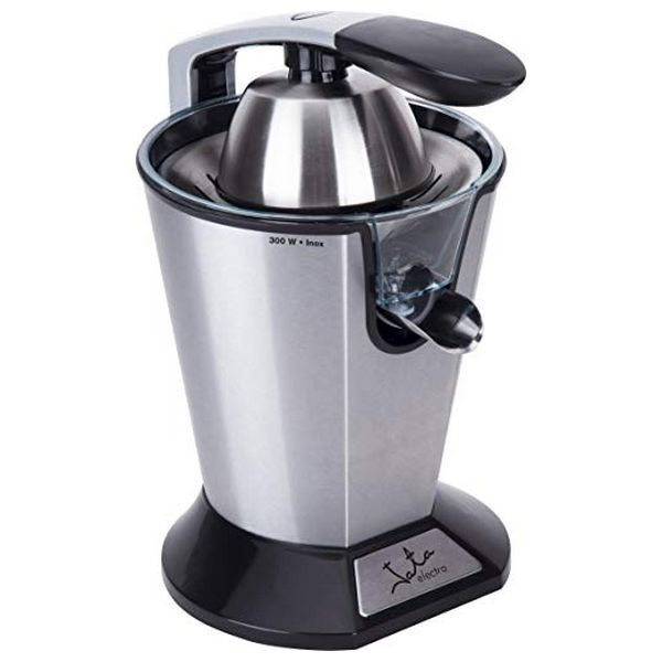 Electric Juicer JATA EX1044 Stainless Steel