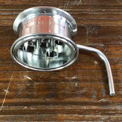 3 76 мм фланец OD91mm Узел отбора по жидкости ,  улучшенное орошение  колонны,  нержавеющая сталь 304