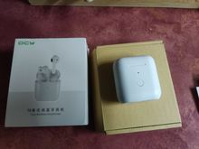 Goods quality, the sound is excellent, hide with the phone quickly, delivery a month and a
