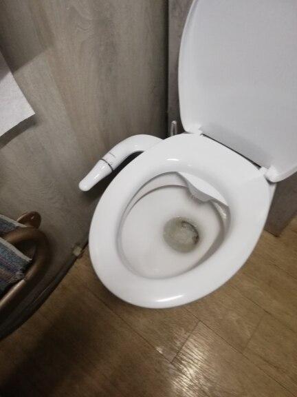 Ultra Slim Design Toilet Bidet Seat Attachment photo review
