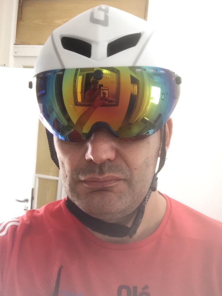 -- Óculos Proteção Bicicleta