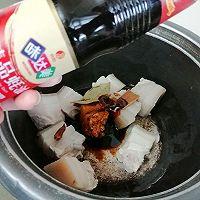 #福气年夜菜#福气多多东坡肉的做法图解5