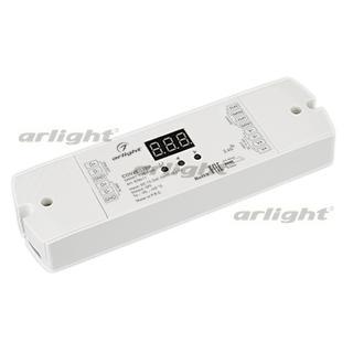 028411 Converter Smart-k38-dmx (12-24 V, SPI, 2.4g) Arlight 1-piece