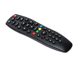 Fernbedienung ddl-1034. TriColor TV. Satellite TV