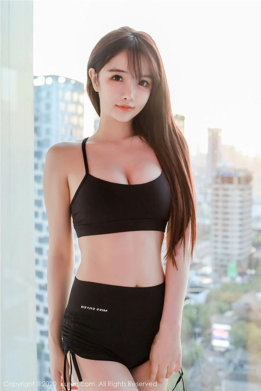 清纯气质@南初妹妹 写真合集[5套]插图7