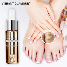 VIBRANT GLAMOUR Serum Essence Removal Gel Nail Treatment Feet Care Foot Fungus Fungal Onychomycosis