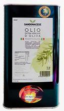 Extra Virgin Olive oil 3 Liters made in Italy Salento (Puglia)
