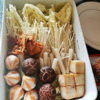 适合冬天吃的部队火锅的做法图解2