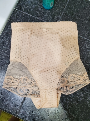 Professional Breathable High-Elastic Women's Figure Shaping Panties